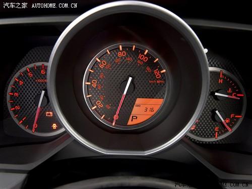 汽车之家 进口丰田 丰田4Runner  2010款 基本型