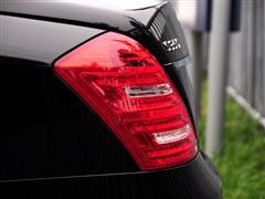 汽车之家 奔驰(进口) 奔驰S级 2010款 S 350L 豪华型