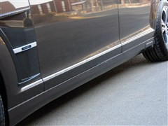 汽车之家 BRABUS巴博斯 BRABUS巴博斯 S级 2011款 38S