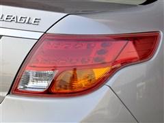 吉利全球鹰 吉利汽车 全球鹰GC7 2012款 1.8L 手动豪华型