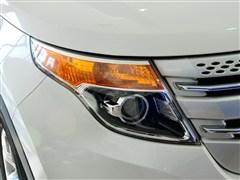 福特 福特(进口) Explorer 2011款 XLT
