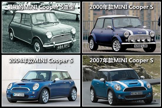 评测MINI Cooper S Camden