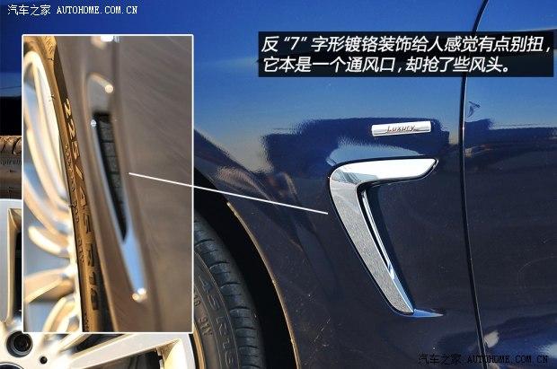 宝马宝马(进口)宝马4系2014款 435i 豪华设计套装