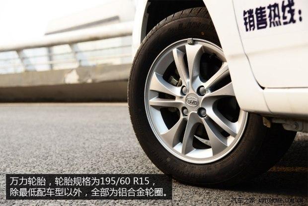 比亚迪比亚迪比亚迪F32014款 1.5L 手动尊贵型