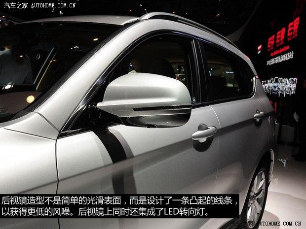 哈弗长城汽车哈弗H22014款 1.5T 手动四驱尊贵版