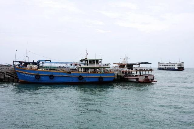 泰好玩!曼谷+芭提雅+沙美岛9日自由行之完全攻北戴河承德攻略景点图片