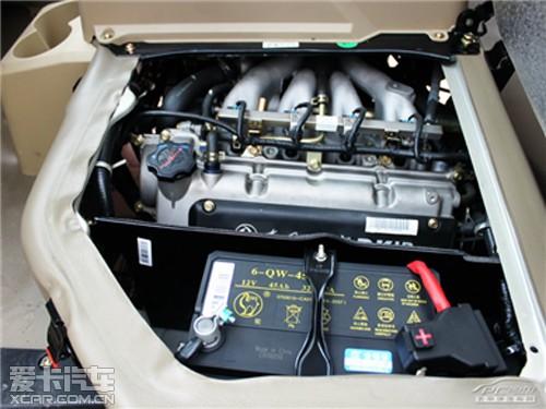 c37搭载东风小康最新研制的dk13/dk13-06(vvt)发动机,采用先进的可变