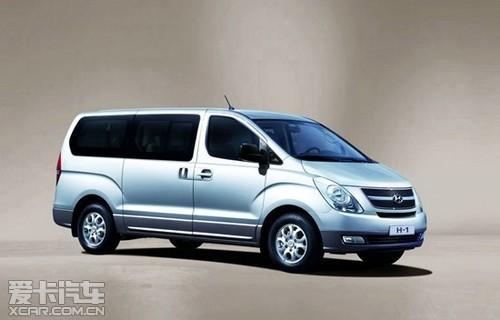 98万北京现代商务车多少钱答:瑞纳5.55万-10.69万悦动7.98万-14.