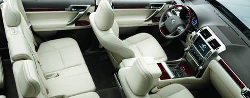 行情 > 详情    三区独立控制自动空调系统(带空气自动调节):gx400