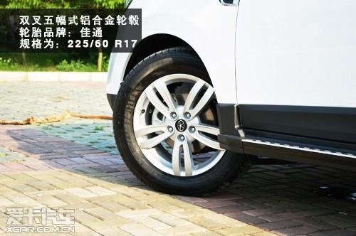倒车影像的设计让你实时掌握车后信息,配合四点式倒车雷达,让你泊车更